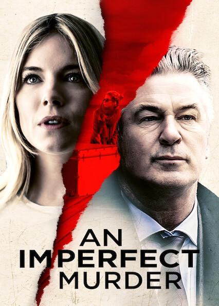 An Imperfect Murder on Netflix Canada