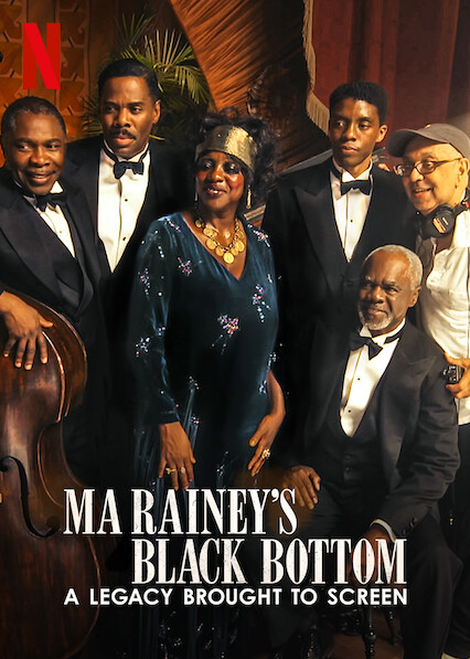 Ma Rainey's Black Bottom: A Legacy Brought to Screen on Netflix Canada