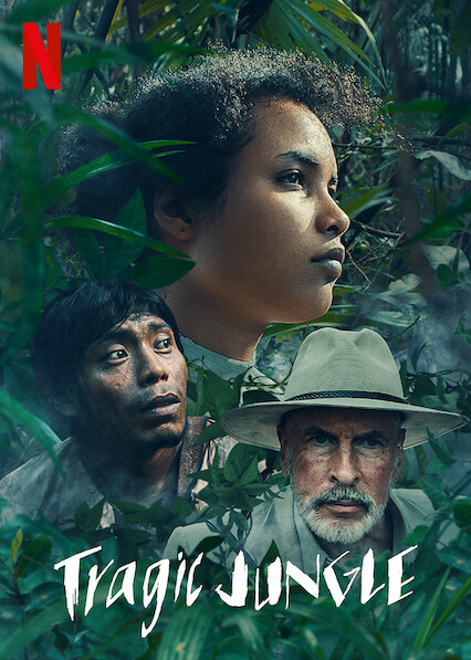 Tragic Jungle on Netflix Canada