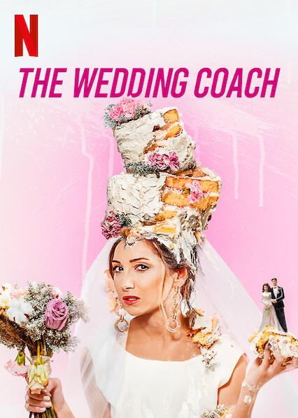 The Wedding Coach
