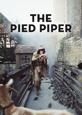 Search netflix The Pied Piper