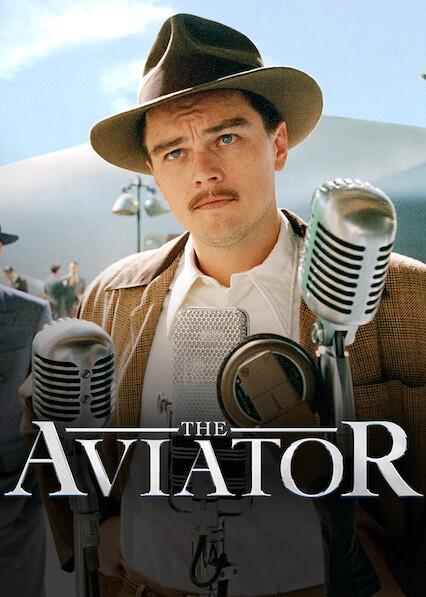 The Aviator on Netflix Canada