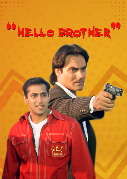 Hello Brother on Netflix Canada