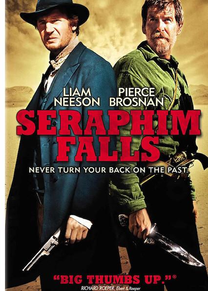 Seraphim Falls on Netflix Canada