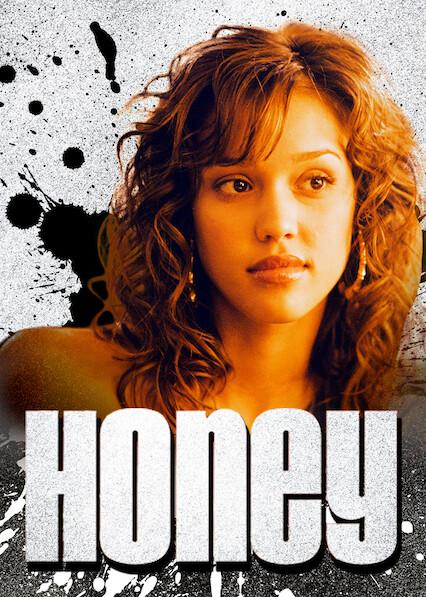 Honey on Netflix Canada