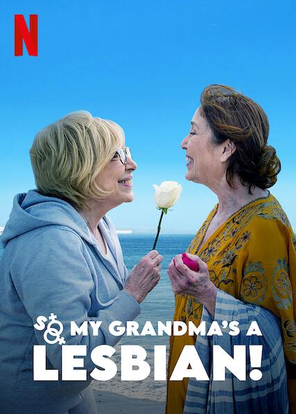 So My Grandma's a Lesbian! – 2019, Magyar felirat