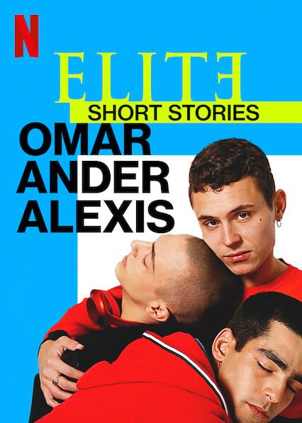 Elite Short Stories: Omar Ander Alexis on Netflix Canada