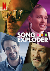 Search netflix Song Exploder