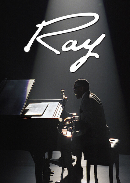 Ray on Netflix Canada