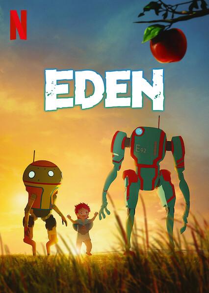 Eden on Netflix Canada