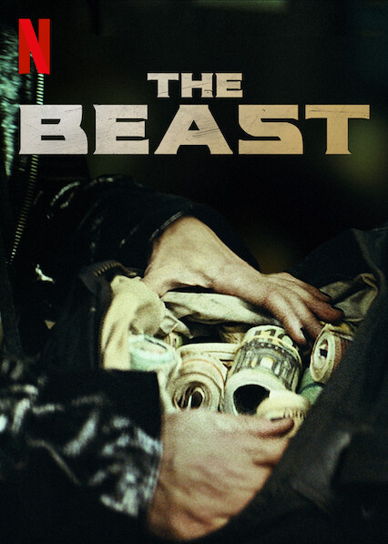 The Beast on Netflix Canada