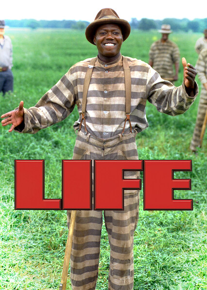 Life on Netflix Canada