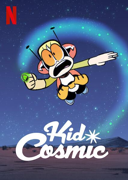 Kid Cosmic