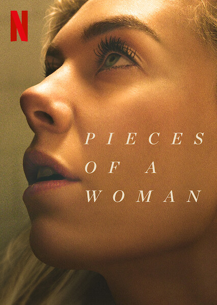 Pieces of a Woman on Netflix Canada
