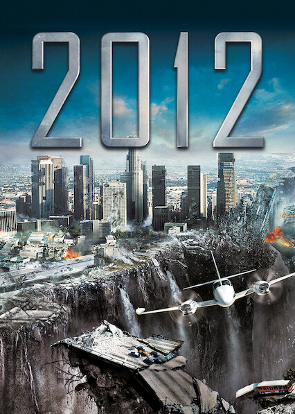 2012 on Netflix Canada