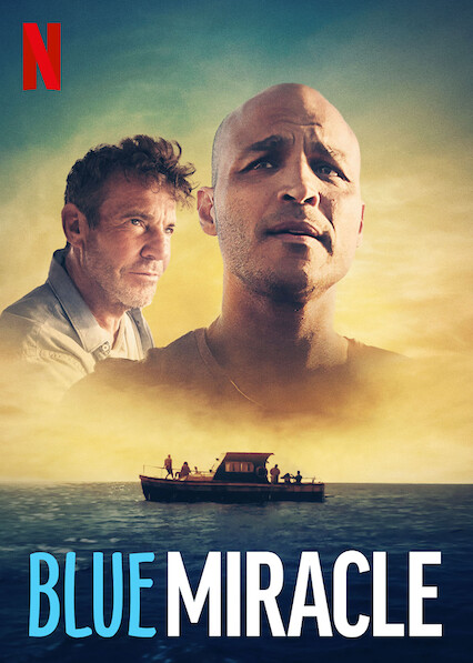 Blue Miracle on Netflix Canada