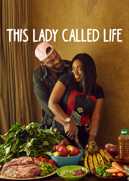 This Lady Called Life