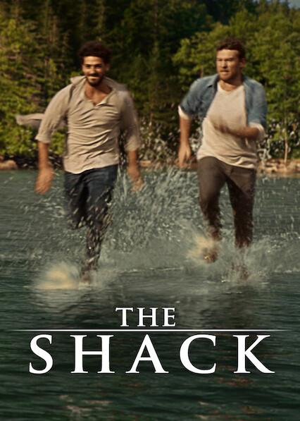 The Shack on Netflix Canada