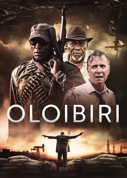 Oloibiri