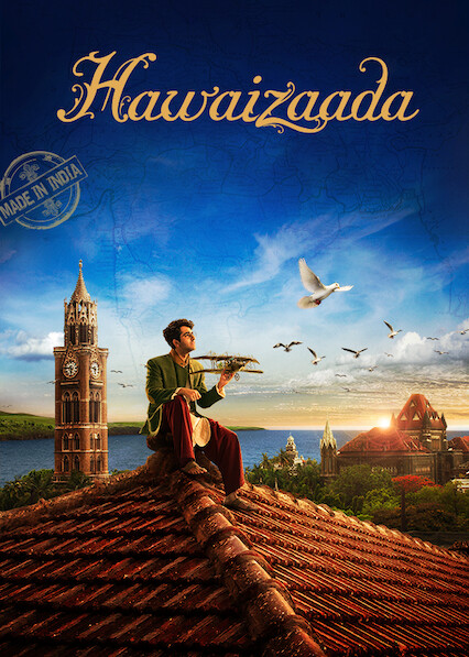 Hawaizaada on Netflix Canada