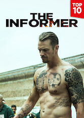 Search netflix The Informer