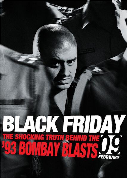 Black Friday on Netflix Canada