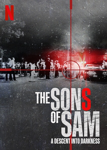 The Sons of Sam: A Descent into Darkness on Netflix Canada