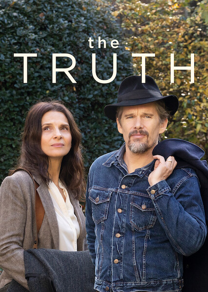 The Truth on Netflix Canada