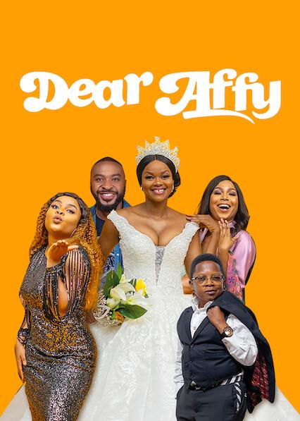 Dear Affy
