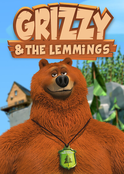 Grizzy and the Lemmings on Netflix Canada