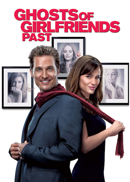 Ghosts of Girlfriends Past on Netflix Canada
