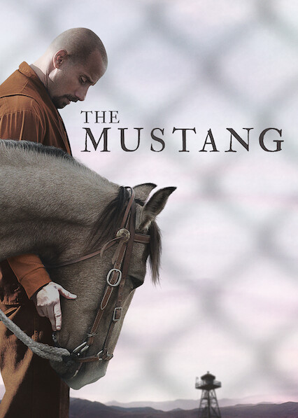 The Mustang on Netflix Canada