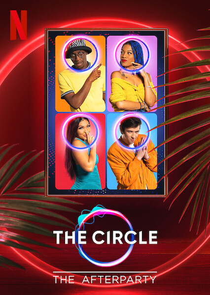 The Circle - The Afterparty
