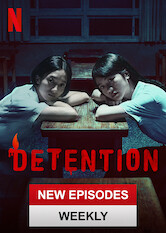 Search netflix Detention