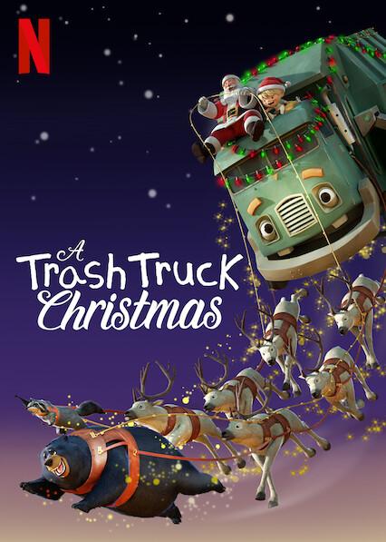 A Giant Jack Christmas