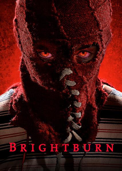 Brightburn on Netflix Canada
