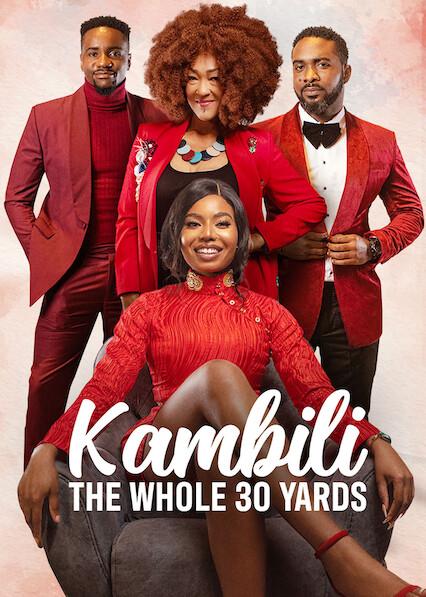 Kambili: The Whole 30 Yards on Netflix Canada