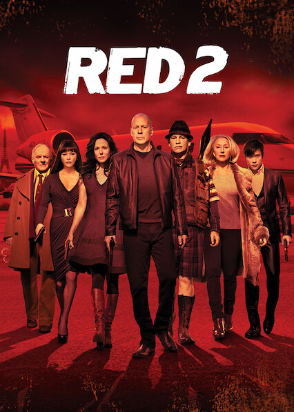 RED 2 on Netflix Canada