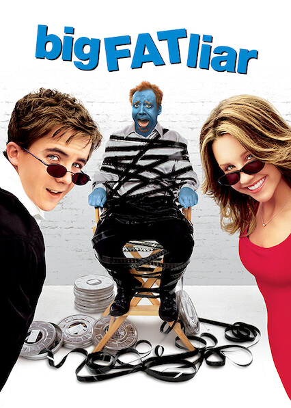 Big Fat Liar on Netflix Canada