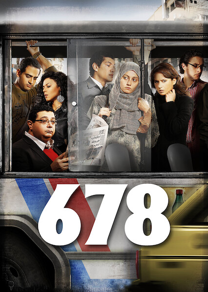 678 on Netflix Canada
