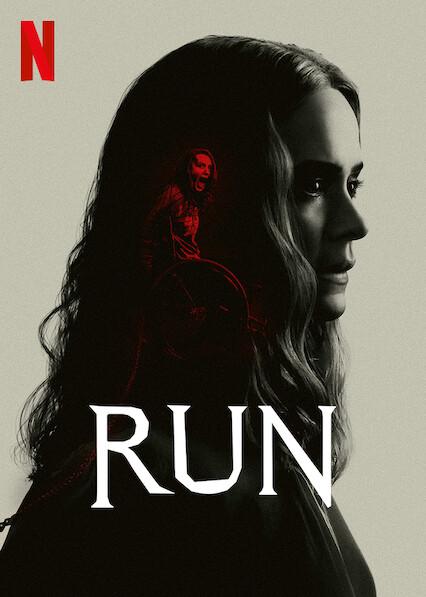 Run on Netflix Canada