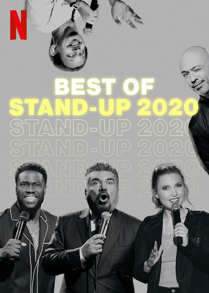 Best of Stand-Up 2020 on Netflix Canada