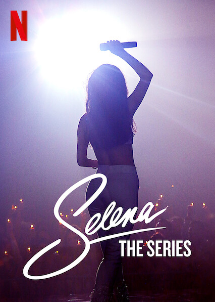 Selena: The Series on Netflix Canada