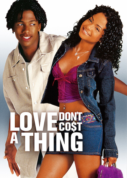 Love Don't Cost a Thing on Netflix Canada