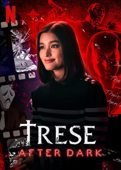 Trese After Dark on Netflix Canada