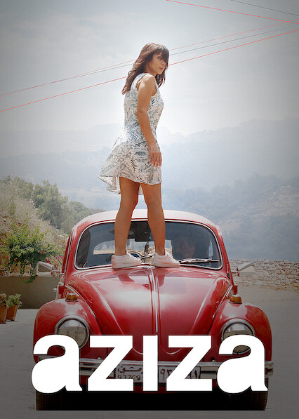 Aziza on Netflix Canada