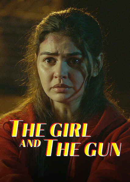 The Girl and the Gun