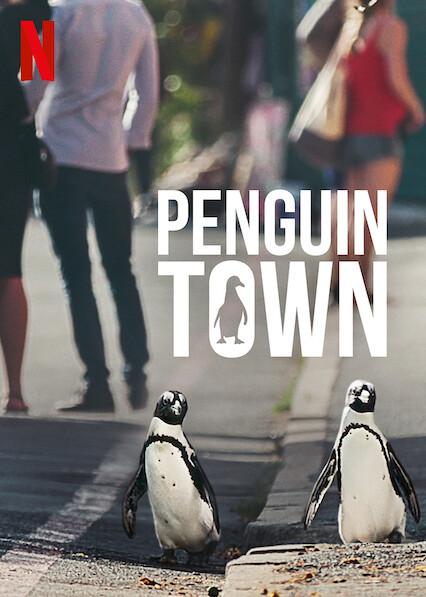 Penguin Town on Netflix Canada