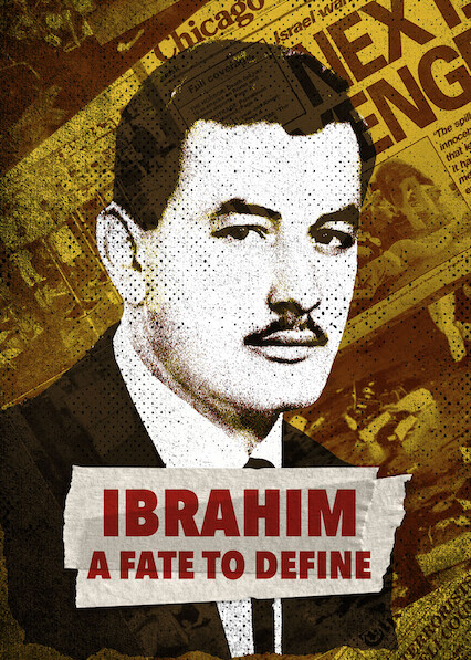 Ibrahim a Fate to Define