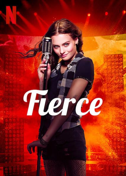 Fierce on Netflix Canada